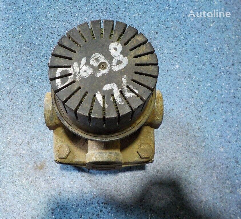 SCANIA uskoritelnyy valve for SCANIA truck