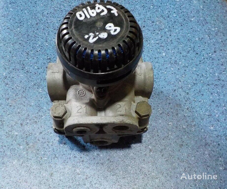 SCANIA uskoritelnyy,tormoznoy valve for SCANIA truck