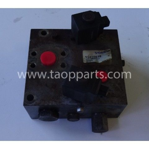 VOLVO valve for VOLVO L90F construction equipment