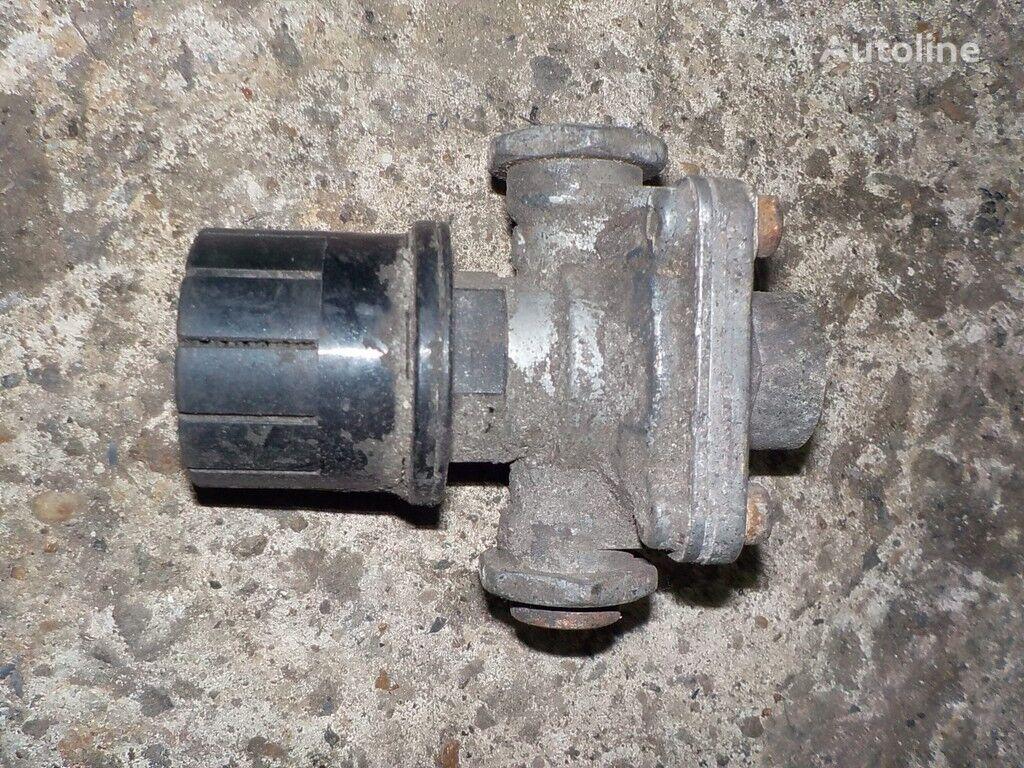 avariynogo rastormazhivaniya DAF valve for truck