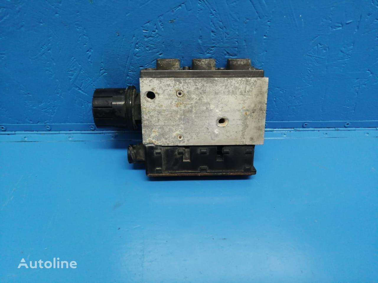 Elektromagnitnyy klapan Volvo valve for truck