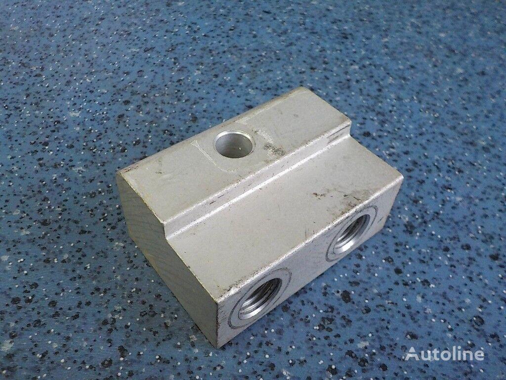Elektrovozdushnyy klapan Volvo valve for truck