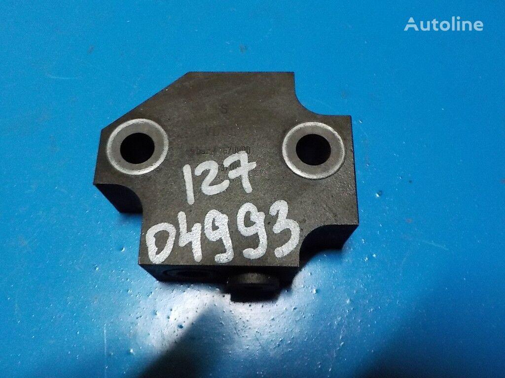 obratnyy,toplivnyy DAF valve for truck
