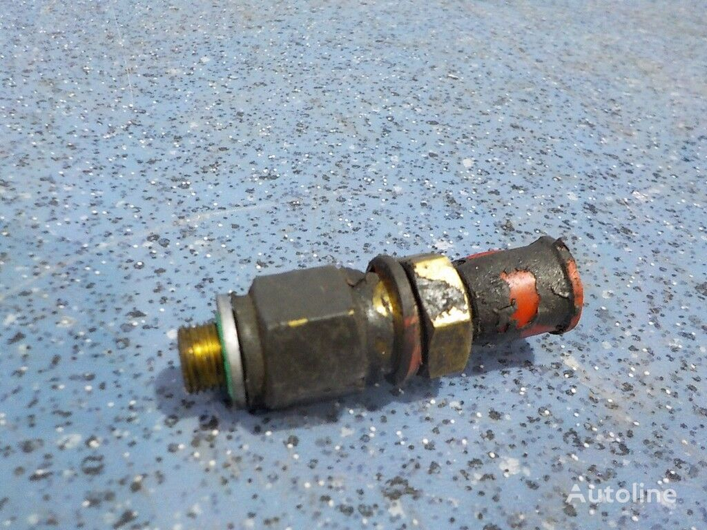 Predohranitelnyy, \bloka toplivnogo filtra valve for SCANIA truck