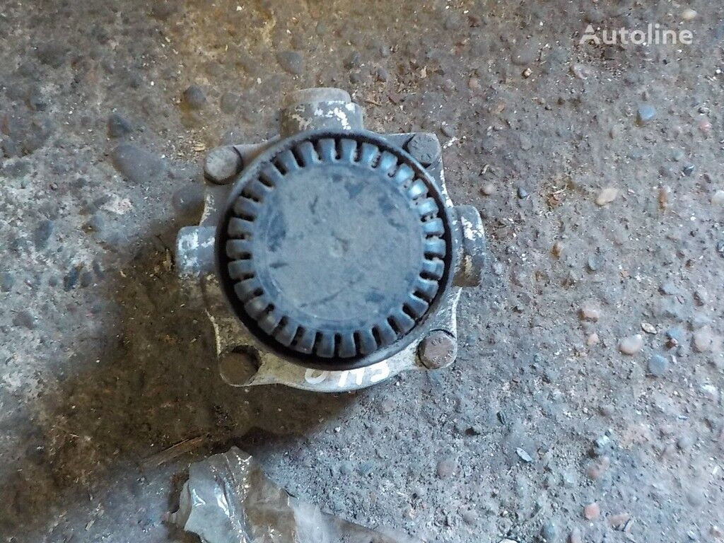 Uskoritelnyy MAN valve for truck