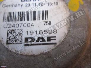 DAF (1916598) viscous coupling for DAF tractor unit