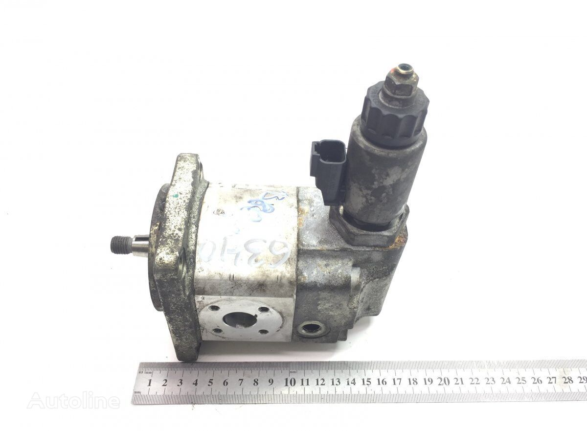 Rexroth B5LH (01.08-) (21143275) viscous coupling for VOLVO bus