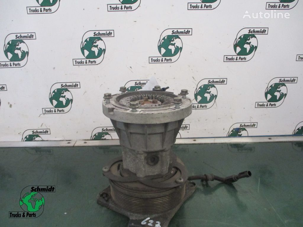 (504115431) viscous coupling for IVECO STRALIS 440 36 truck