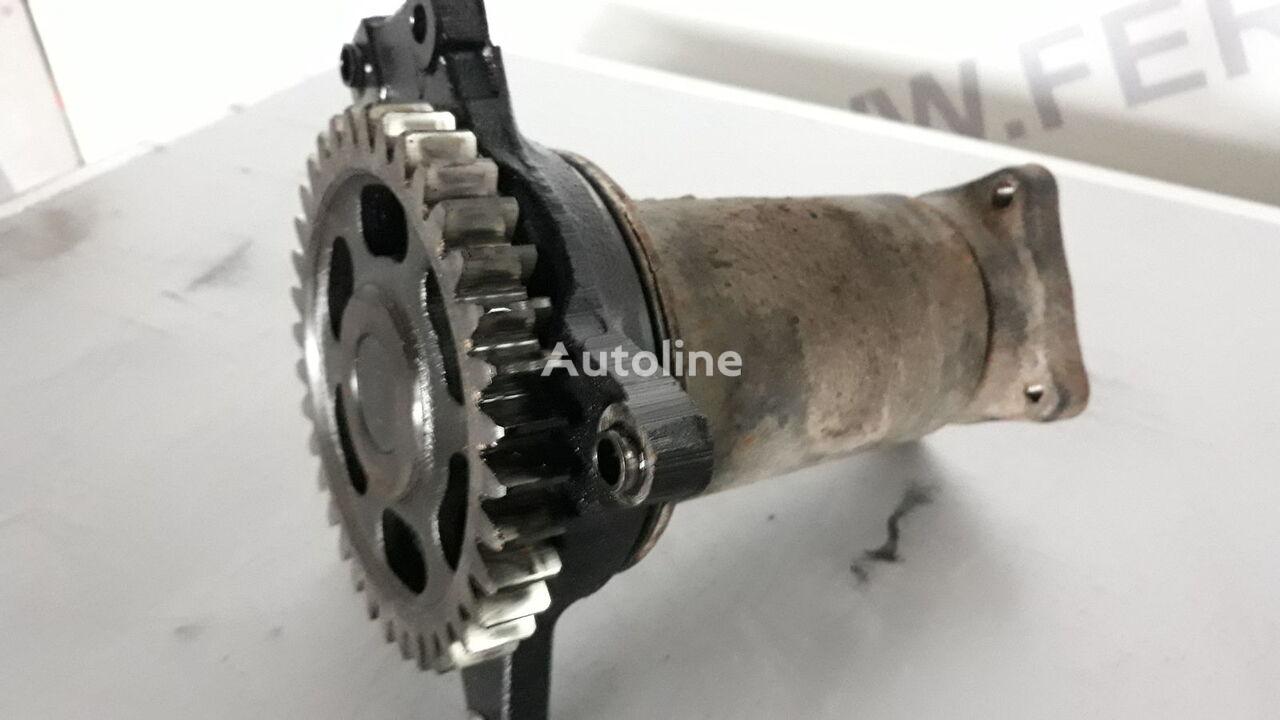 MAN fan bearing viscous coupling for MAN TGX tractor unit