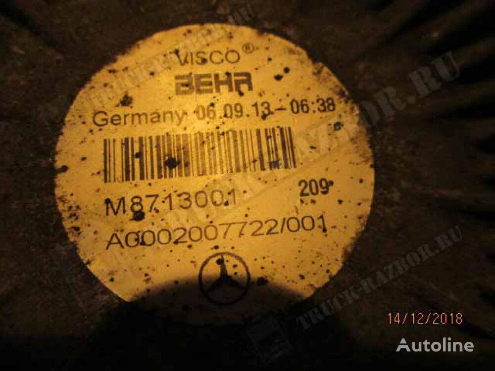 viskomufta viscous coupling for MERCEDES-BENZ tractor unit