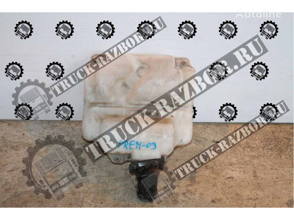 RENAULT (20730378) washer fluid tank for RENAULT Premium tractor unit
