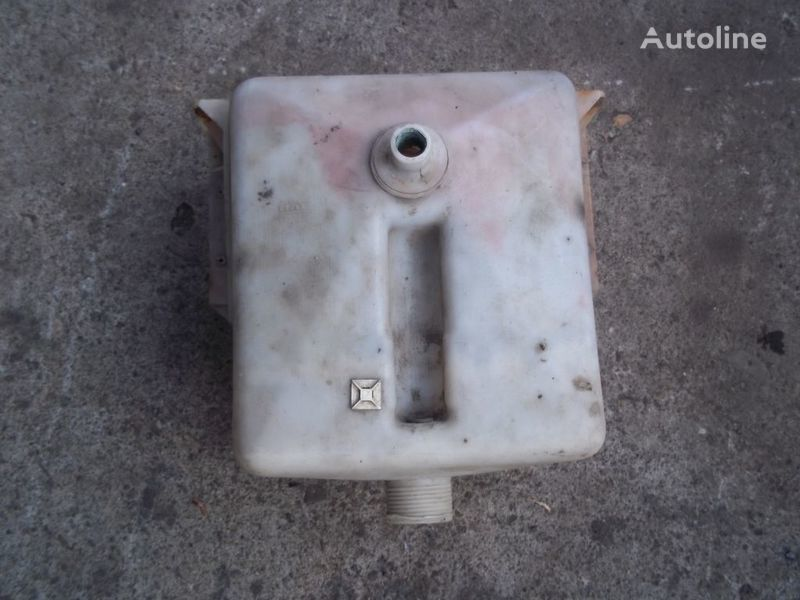 washer fluid tank for DAF CF tractor unit