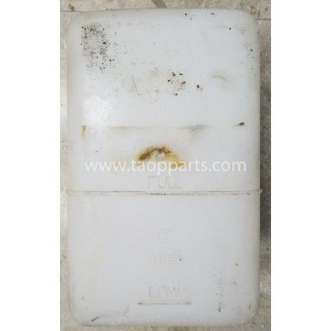 KOMATSU washer fluid tank for KOMATSU D65PX-15E0 construction equipment
