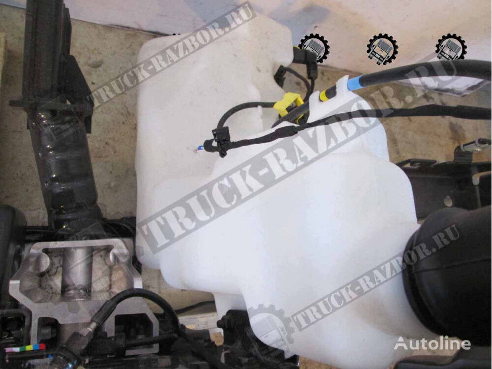 VOLVO washer fluid tank for VOLVO tractor unit
