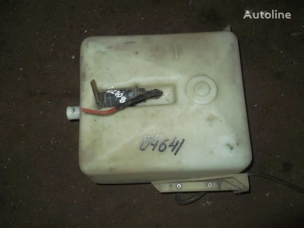 lobovogo stekla DAF washer fluid tank for truck
