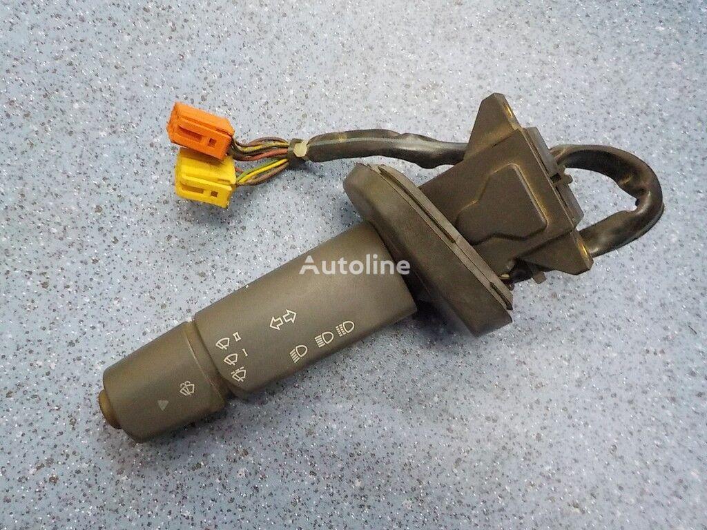 wear sensor for MAN truck
