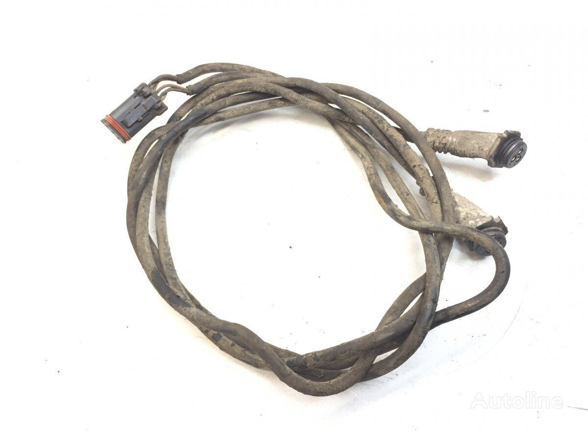 SCANIA Brake Pad Wear Sensor Cable, Drive Axle L=R wear sensor for SCANIA P G R T-series (2004-) tractor unit