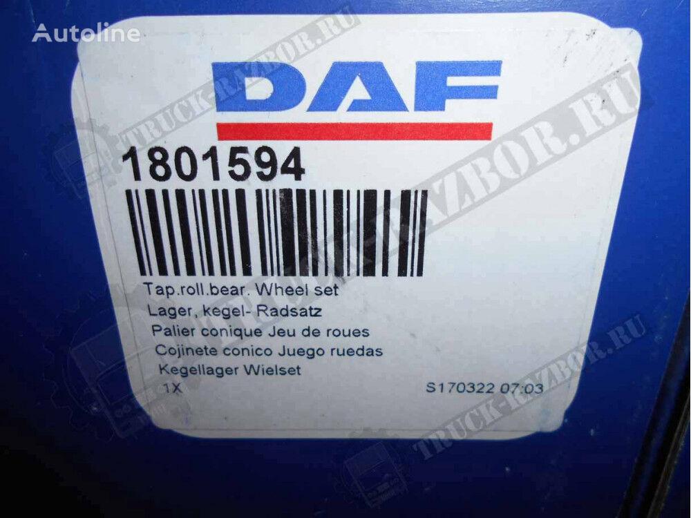 DAF (kompl.) (1801594) wheel bearing for DAF tractor unit
