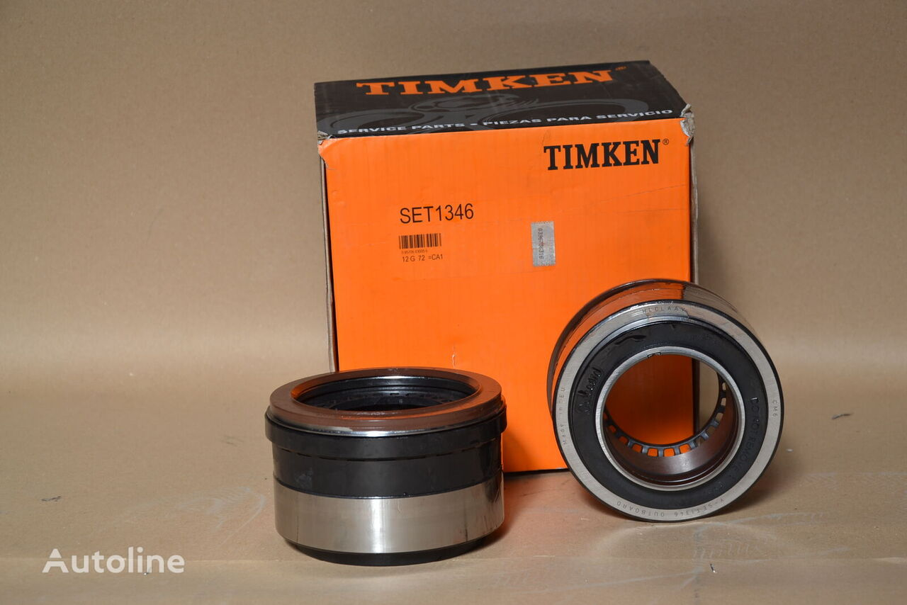 new TIMKEN (SET1346) wheel bearing for DAF truck