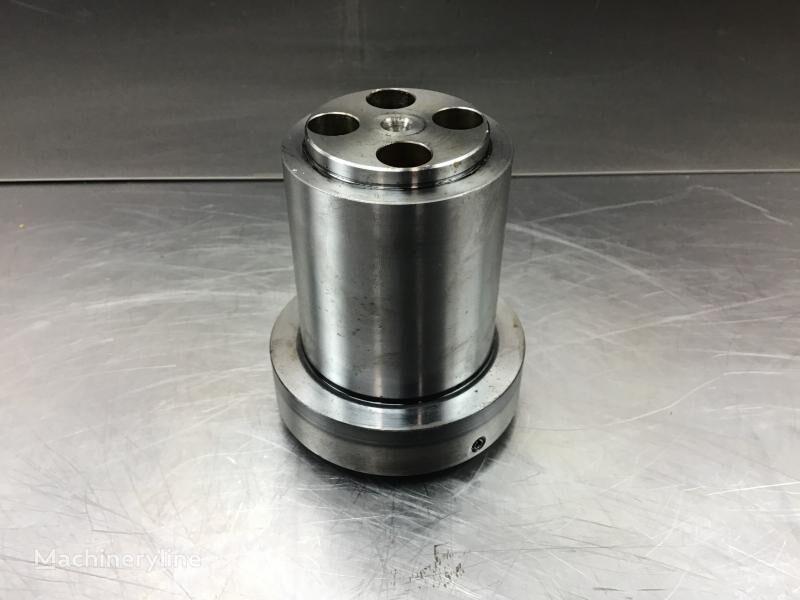 Hub pre assy wheel bearing for LIEBHERR D904T/D904TB excavator
