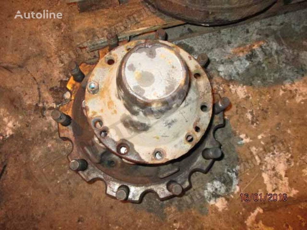 (1942754) wheel hub for SCANIA tractor unit
