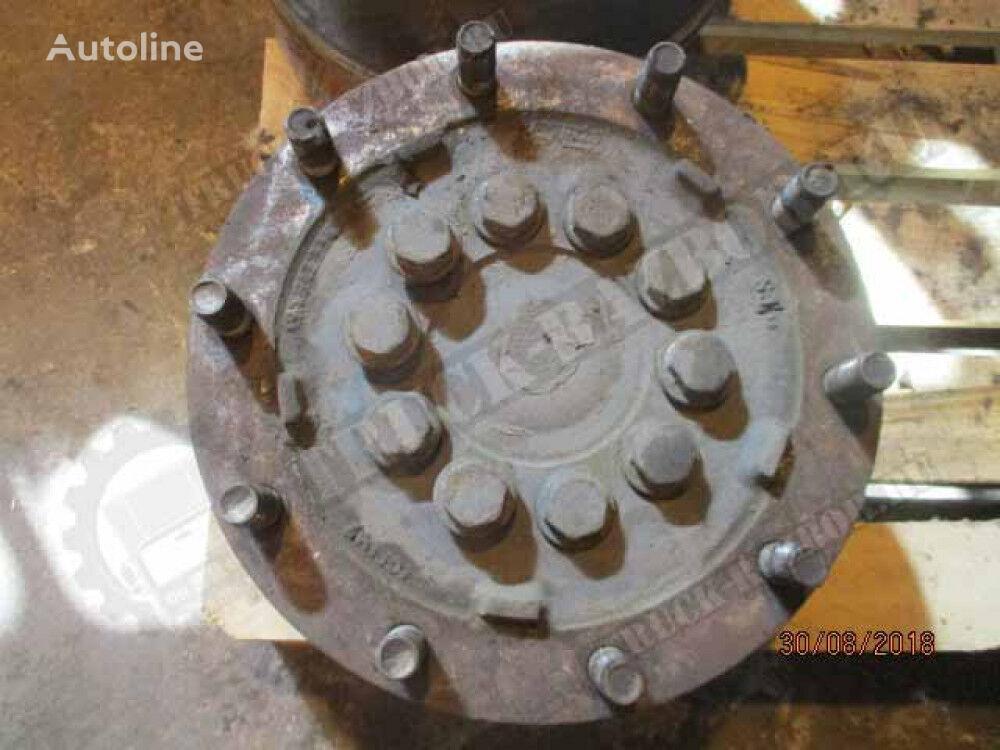 wheel hub for MERCEDES-BENZ tractor unit