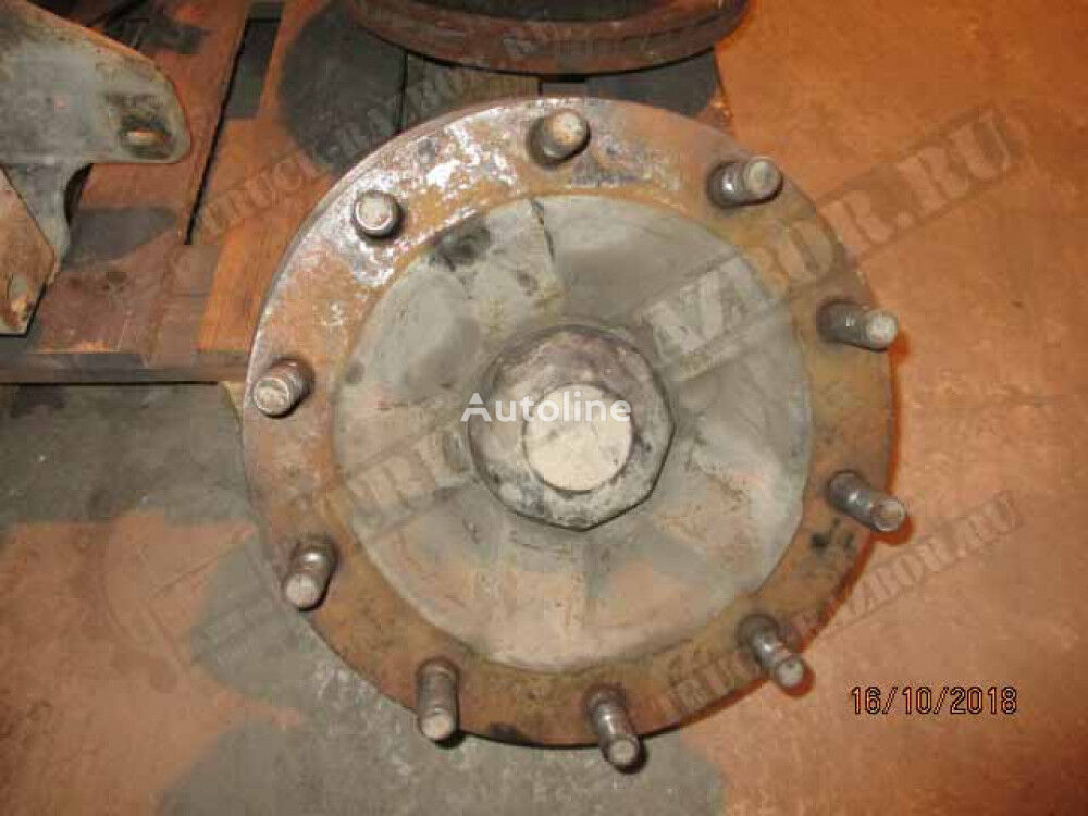 wheel hub for RENAULT tractor unit