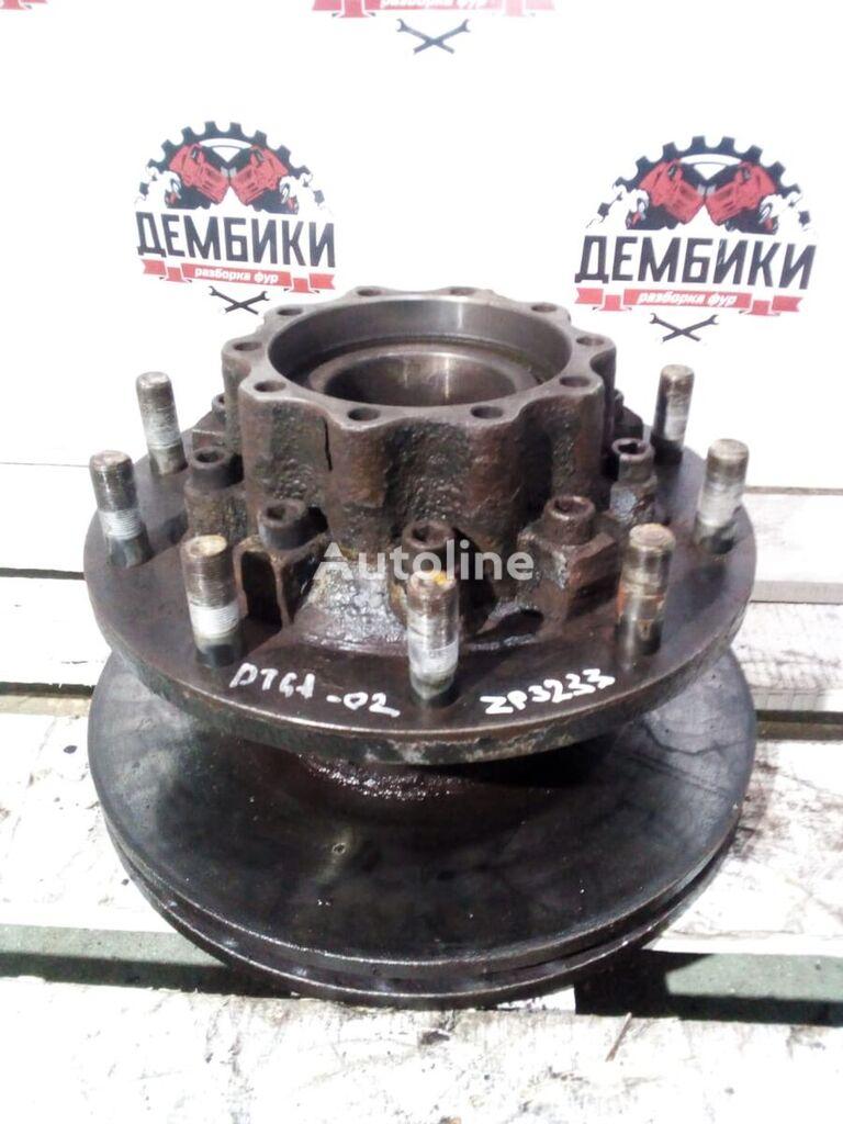 wheel hub for MAN TGA truck