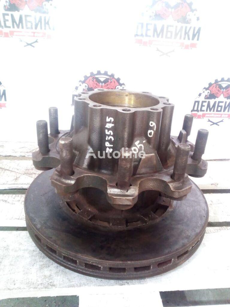 wheel hub for DAF XF105 95 truck