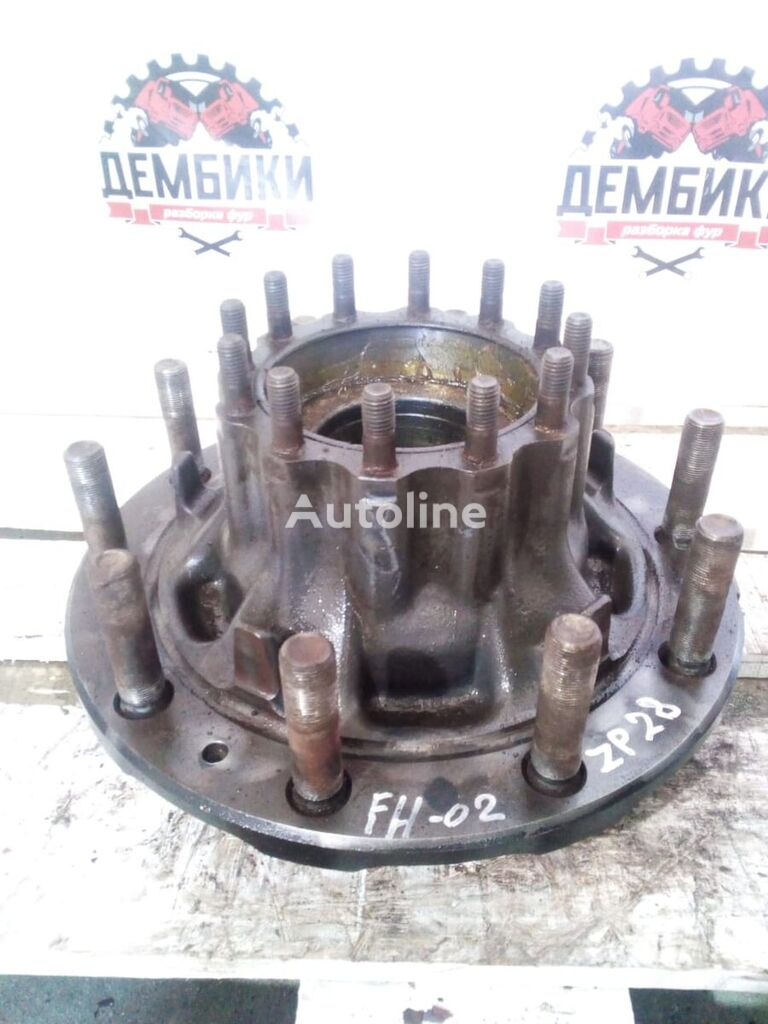 wheel hub for VOLVO FH truck