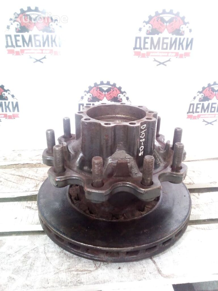 wheel hub for DAF XF105 truck