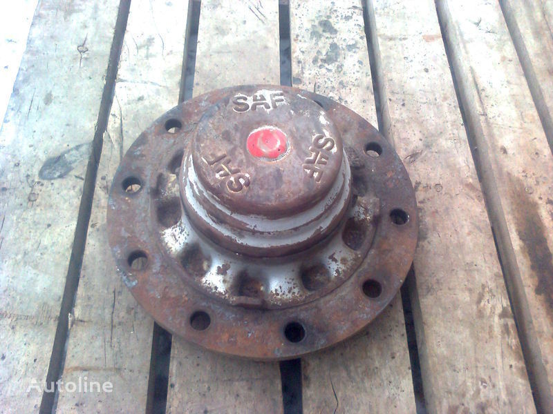 SAF(blok-podshypnik) wheel hub for semi-trailer