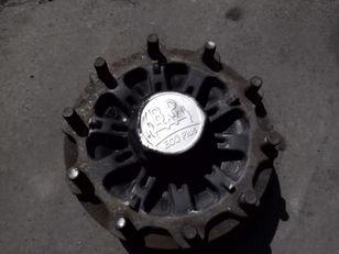 BPW ECO Plus 2 wheel hub for semi-trailer