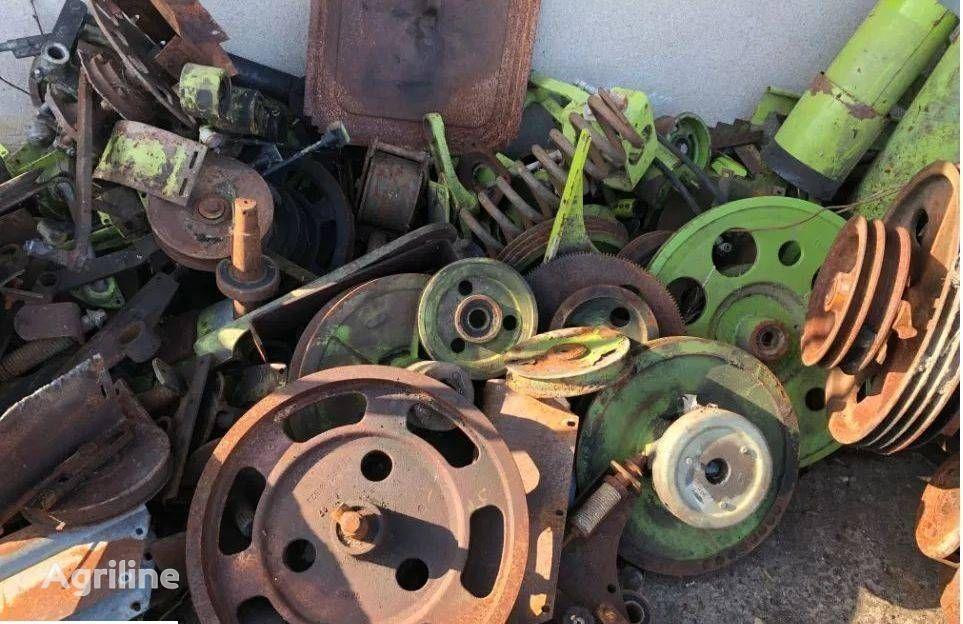 wheel hub for CLAAS Mega Dominator 76 | 78 | 88 |  96 | 106 | 108  grain harvester
