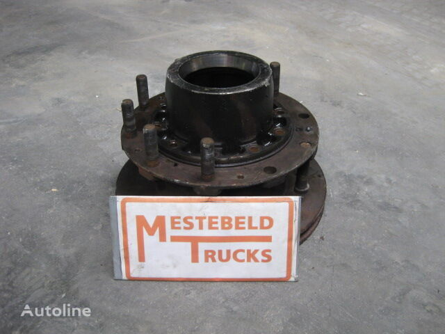 MERCEDES-BENZ Wielnaaf wheel hub for MERCEDES-BENZ truck