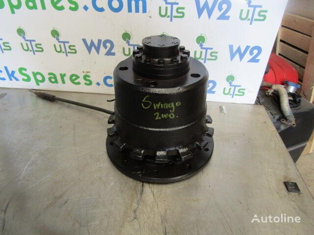 SCHMIDT SWINGO 2WD WHEEL wheel hub for truck