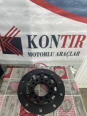 new SCHMITZ CARGOBULL (1004054)ASK TEKER FLANŞ (SAF HOLLAND) wheel hub for semi-trailer
