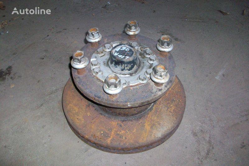 Stupica (povorotnyy kulak) wheel hub for DAF tractor unit