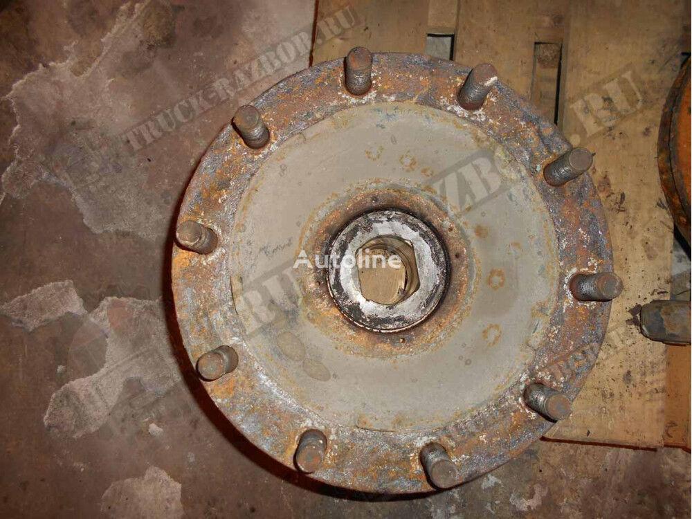 DAF wheel hub for DAF tractor unit