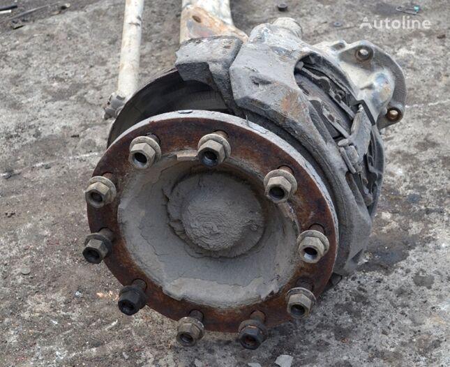 DAF CF85 (01.01-) wheel hub for DAF LF45/LF55/CF65/CF75/CF85 (2001-) truck