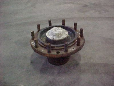 DAF Voorwielnaaf wheel hub for DAF N 182 truck