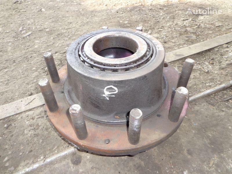 wheel hub for MAN truck
