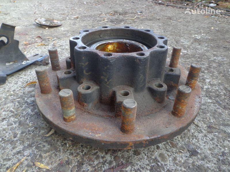 MAN wheel hub for MAN TGA truck