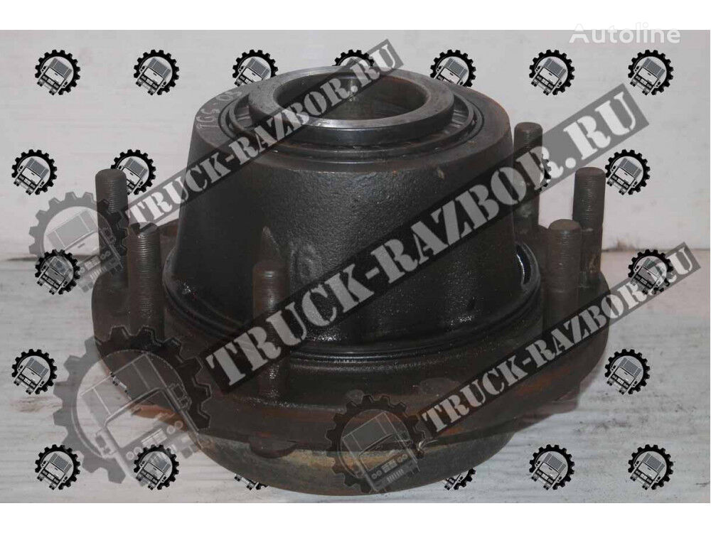 wheel hub for MAN TGS  tractor unit