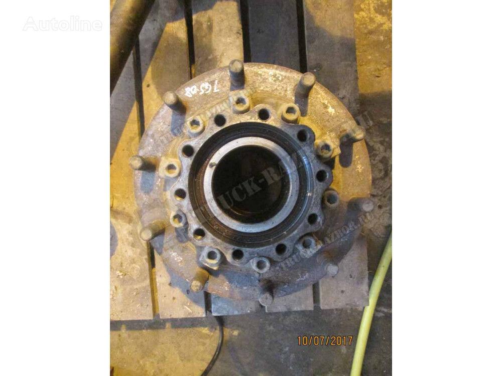 MAN wheel hub for MAN tractor unit