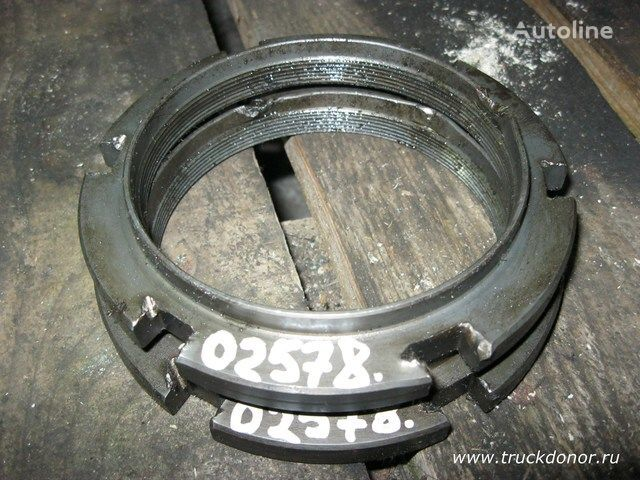 MAN Gayka zadney stupicy TGA M100*1.5 wheel hub for MAN truck