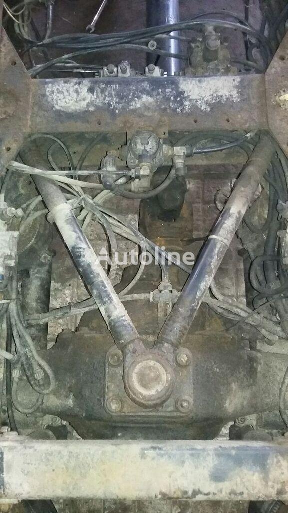 MAN Tormoznoy Baraban b.u Ressora MAN M2000 wheel hub for MAN Stupica baraban suport truck