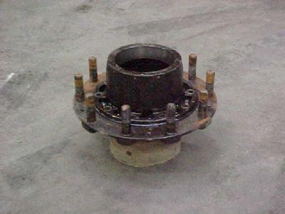 wheel hub for MERCEDES-BENZ truck