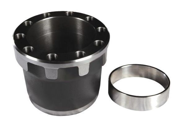 new wheel hub for MERCEDES-BENZ ACTROS truck