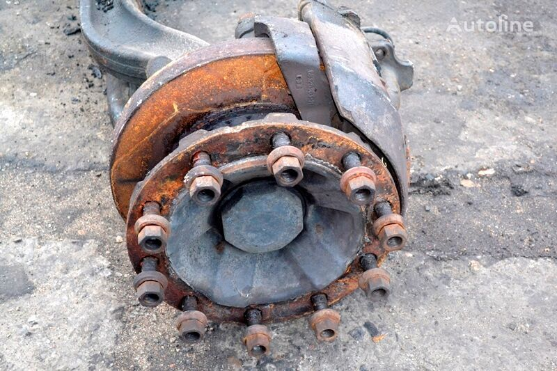 RENAULT Magnum Dxi (01.05-12.13) (1026710) wheel hub for RENAULT Magnum Dxi (2005-2013) truck